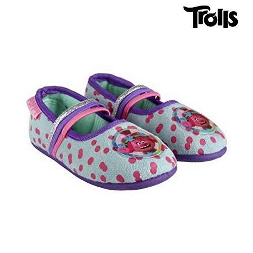 Zapatillas de Estar Por Casa Trolls 3902 (talla 32)