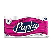 Papia Tuvalet Kağıdı, 16'lı