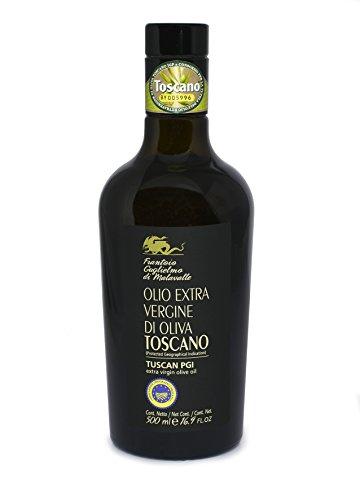 Il boschetto olio extra vergine di oliva toscano igp - 500 ml