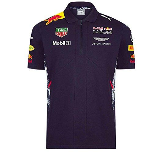 red-bull-infiniti-f1-racing-team-drivers-puma-polo-hemd-offiziell-2017