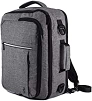 TLZC Business Laptop Backpack Outdoor Camping Travel Multi-Function Diaper Bag