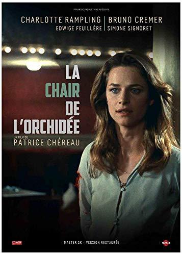 8cab479a3916b La Chair de l'orchidée [Combo Blu-ray + DVD] [Combo