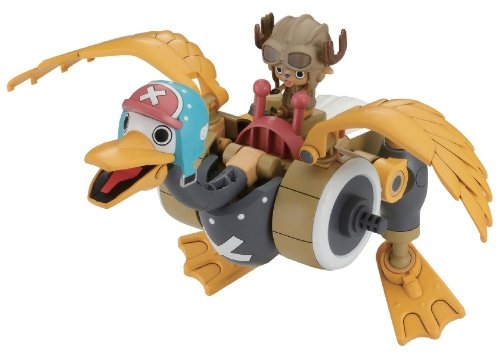 ollection # 2 Chopper Roboter Wing Modell Kit (One Piece) ()