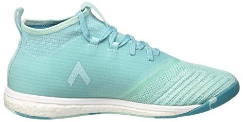 Scarpe Da Calcio Adidas Uomo Tango 17.1 Tr Adidas Multicolor (energia Aqua F17 / Energia Aqua F17 / Energia Blu S17)
