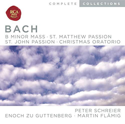 Weihnachtsoratorium (Christmas Oratorio), BWV 248: III. Am 3. Weihnachtstag: No. 27: Er hat sein Volk getröst't -