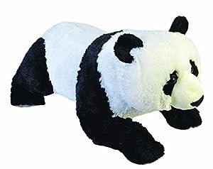 Wild Republic - CK Jumbo Panda de Peluche, 76 cm (19549)