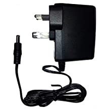 9V Replacement power supply adaptor for the Casio SA-46 Keyboard