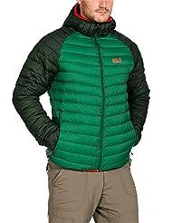 Jack Wolfskin Herren Daunen Jacke Zenon XT Jacket