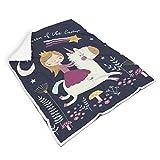 Vrnceit - Morbido Cuscino per Sedia per Bambini o Adulti, Bianco, 150 x 200 cm