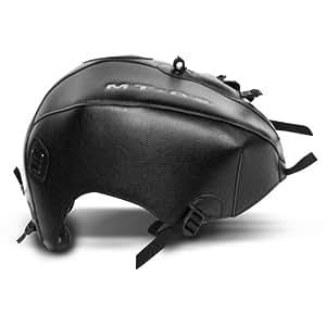 Protège Réservoir Bagster Yamaha MT-03 06-14 noir