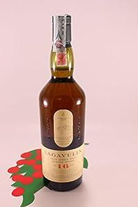 Whisky Lagavulin Islay 16 Y 43 % 70 cl.