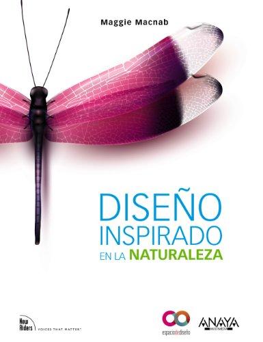 Diseño inspirado en la naturaleza (Espacio De Diseño)