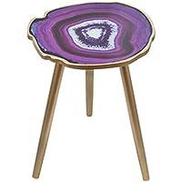 Suchergebnis auf Amazon.de für: Violett - Couchtische / Tische ...