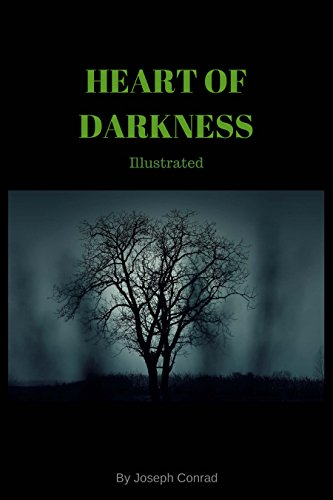 the uncivilized in heart of darkness a book by joseph conrad Free essay: analysis of heart of darkness by joseph conrad when joseph conrad composed heart of darkness he created a literary masterpiece which embodied the.