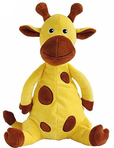 cooper - bouillotte grains de blé - canelle la girafe