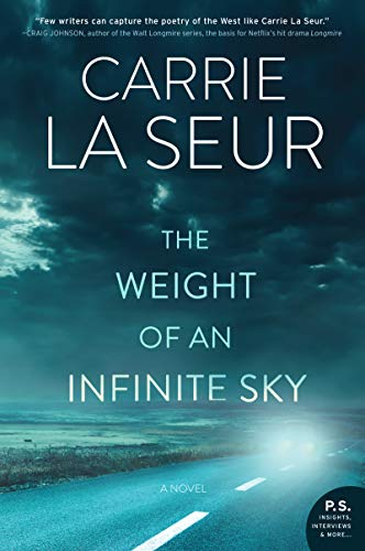 The Weight of an Infinite Sky: A Novel (English Edition) eBook ...