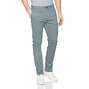 dockers Washed Khaki Skinny-Stretch Twill Pantalones para Hombre