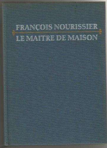 Le Maitre De Maison [Pdf/ePub] eBook