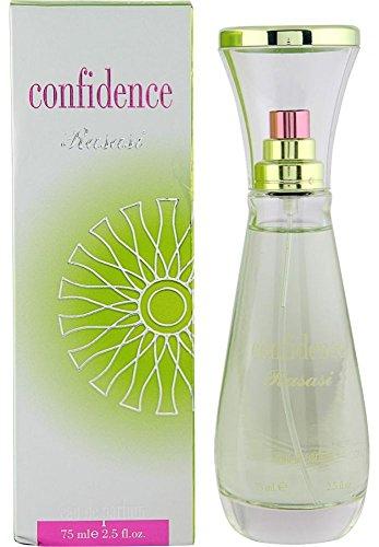 Confidence Eau De Parfum By Rasasi Perfume 75 ML For Women