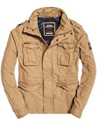 7bafef94662 Amazon.es  Superdry - Ropa de abrigo   Hombre  Ropa