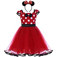 Amazon It Costume Carnevale Minnie Giochi E Giocattoli