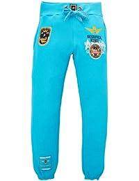 Geographical Norway - Pantalón de deporte para niño