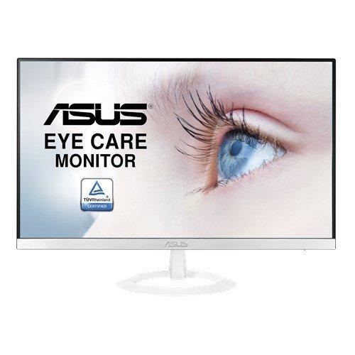 """ASUS VZ249HE Pantalla para PC 60,5 cm (23.8"""") Full HD LED Plana Mate Negro - Monitor (60,5 cm (23.8""""), 1920 x 1080 Pixeles, Full HD, LED, 5 ms, Negro)"""