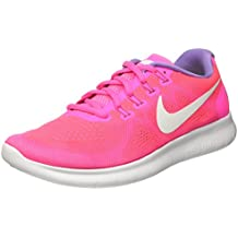 Nike Wmns Free RN 2017, Zapatillas de Running para Mujer