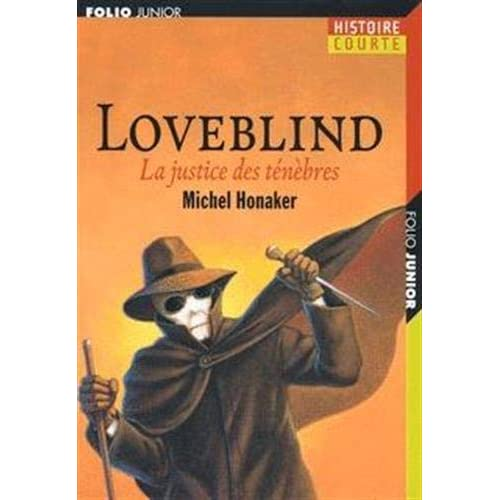 Loveblind: La justice des ténèbres