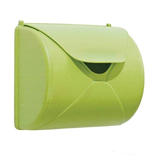 Spiel-Briefkasten in apfelgrün