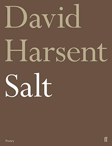 Salt (Faber Poetry)