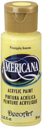 decoart-americana-acrylic-multi-purpose-paint-pineapple