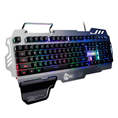 Teclado Gaming mecanico Gaming Mechanical Esports