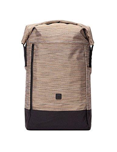 Ucon Acrobatics Mens Garrett Backpack Unisex Backpack In Beige Beige