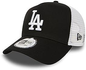 New Era Trucker Mesh Cap im Bundle mit UD Bandana New York Yankees Los Angeles Dodgers