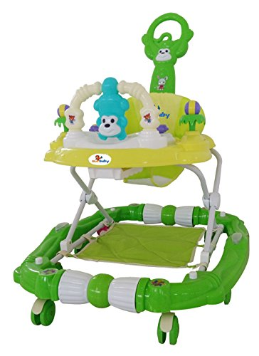 Sunbaby SB-3130 Play with Mouse (Green)