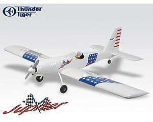 Avion Jupiter 40 - Thunder Tiger