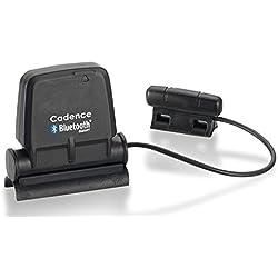 BLUETOOTH & ANT + sensor de velocidad CADENCE - para iPhone 4S/5/5C/5S/6/6S y 6plus para RUNTASTIC - sensor de cadencia WAHOO App y Velocímetro para + ANT productos como GARMIN, FALK, WAHOO, O-Synce, SUUNTO, SIGMA, PowerTap PowerCal, del ojo de gato/Cateye, ciclo Mio, Bryton