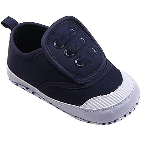 Zapatos De Bebé, RETUROM venta caliente suave para bebé nuevo estilo zapatos de la muchacha del bebé de la cuna suavemente único zapatilla de