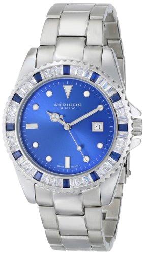 Akribos AK702BU - Reloj Unisex