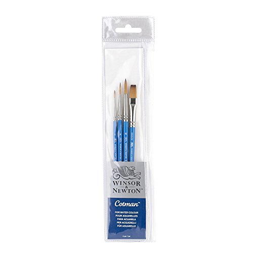 winsor-newton-brush-wood-transparent-set-of-4
