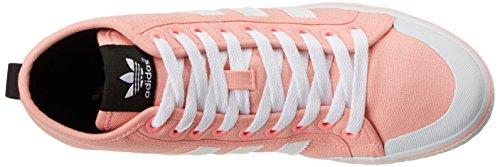 Adidas Honey Mid W, Scarpe sportive, Donna Ltflre/Ftwwht/Cblack