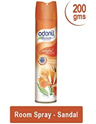 Odonil Room Spray - 200 g (Sandal Bouquet)