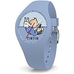 Watch - Tintin Soviet XS 015305