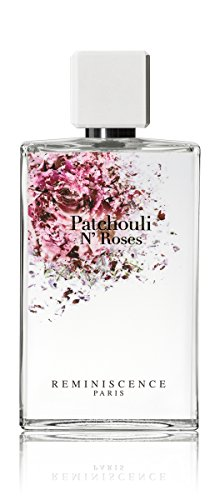 Reminiscence Patchouli N 'Rose acqua di profumo 50 ml