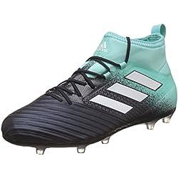 adidas Ace 17.2 FG, Botas de fútbol para Hombre, (Aquene/Ftwbla/Tinley), 44 EU