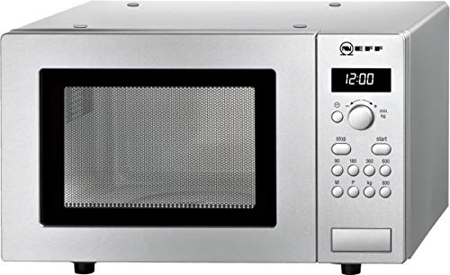 Neff H52W20N3 forno microonde