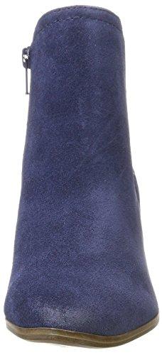 Aldo Larissi, Stivali Donna Blu (Navy Suede)