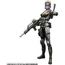 Resident Evil: Operation Raccoon City - Figura Play Arts Kai Lupo