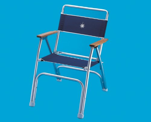 Klapp-Sitz/-Stuhl navy-blau